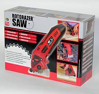 Роторайзер Соу универсальная пила Rotorazer Saw