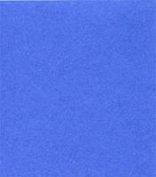 Дизайнерский картон Сover Board Classic, матовый синий, 270 гр/м2