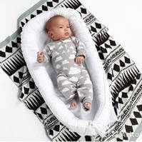 Бебинесты позиционеры для сна