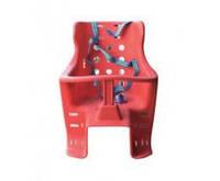 Кресло детское заднее пластик