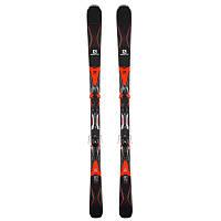 Горные лыжи для трассового катания мужские X-DRIVE 8.0 TI SALOMON