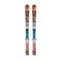 Горные лыжи Volkl Junior Red