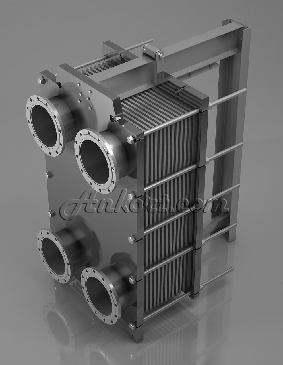 Теплообменники анкор отзывы Паяный теплообменник Alfa Laval CB30AQ-34H Северск