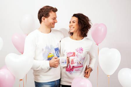 Самый романтичный праздник в году