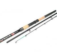 Фидерное удилище Rich Sport Fishing  Transit Feeder II кастинг 150 грамм 3.30 м