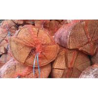 Дрова в сетке для мангала и коптильни 10 кг черешня