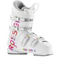 Горнолыжные ботинки детские FUN GIRL 4  ROSSIGNOL