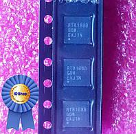 Микросхема RT8168BGQW ( RT8168B )