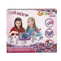 Игровой набор Орбиз Измельчи и рисуй Maya Toys Orbeez Crush & Draw, фото 1