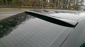 Спойлер заднього скла Toyota Camry 2011-
