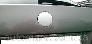 Накладка задньої емблеми Skoda Octavia (A5) 2004-2013