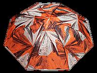 Удобный женский зонт, полуавтомат MAX (SAG-800028), фото 1
