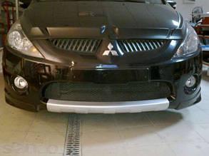 Подіум під номер Mitsubishi Grandis (2003-2009)