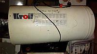Газовая тепловая пушка Kroll Р60