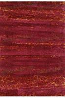 Ковер для дома Sherpa Cosy  цвет бордовый