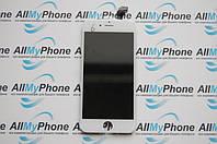 Дисплейный модуль для мобильного телефона Apple iPhone 6 белый