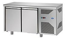 Стіл холодильний DGD TF02MIDGN (БН)