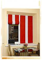 Римские шторы модель Лайн