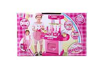 008-58-Детский игровой набор Кухонный гарнитур с аксессуарами