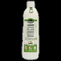 Натуральное кокосовое  масло первого холодного отжима нерафинированное KLF Virgin Naturals