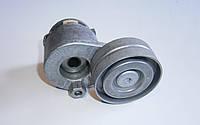 Натяжитель ремня генератора на Renault Trafic 1,9 dCi (-AC) с 2001... RENAULT (оригинал),117506567R