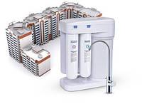 Фильтры воды для квартиры