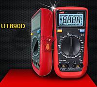 Мультиметр UT-890D, фото 1