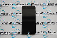 Дисплейный модуль Apple iPhone 6 черный