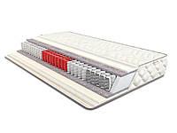 Матрас Практик Софт (Come For) 1600х2000х180 мм независимые пружины до 120 кг