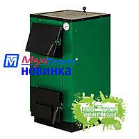 MaxiTerm LUX -15 П твердотопливный бытовой (уневерсальный) котел