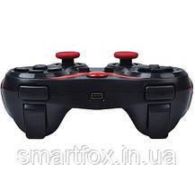 Игровой манипулятор (джойстик) S600/Т3/S5 под телефон/планшет/смарт ТВ, фото 3