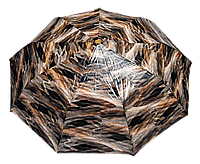 Красивый женский зонт NOVEL, полуавтомат (SAG-800035), фото 1