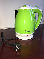Электрочайник Domotec DT-901 чайник 1.8л