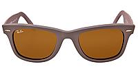 Солнцезащитные очки Ray-Ban Wayfarer Classic Urban Camouflage Brown Gradient  RB2140-50-6063