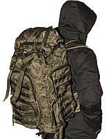 """Армейский рюкзак пиксель ВСУ 60 л """"Support"""" повышенной прочности"""