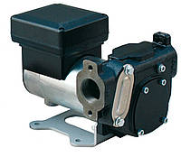 PANTHER DC - насос для перекачки дизельного топлива 70-35 л/мин, 24-12 В