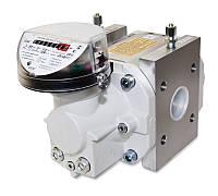 Ремонт первой группы сложности счетчика газа роторного типа