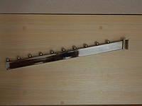 Флейта прямоугольная прямая на прямоугольную перемычку