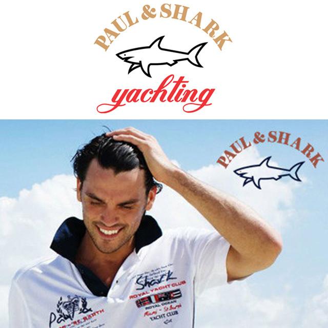 Новая коллекция Paul Shark