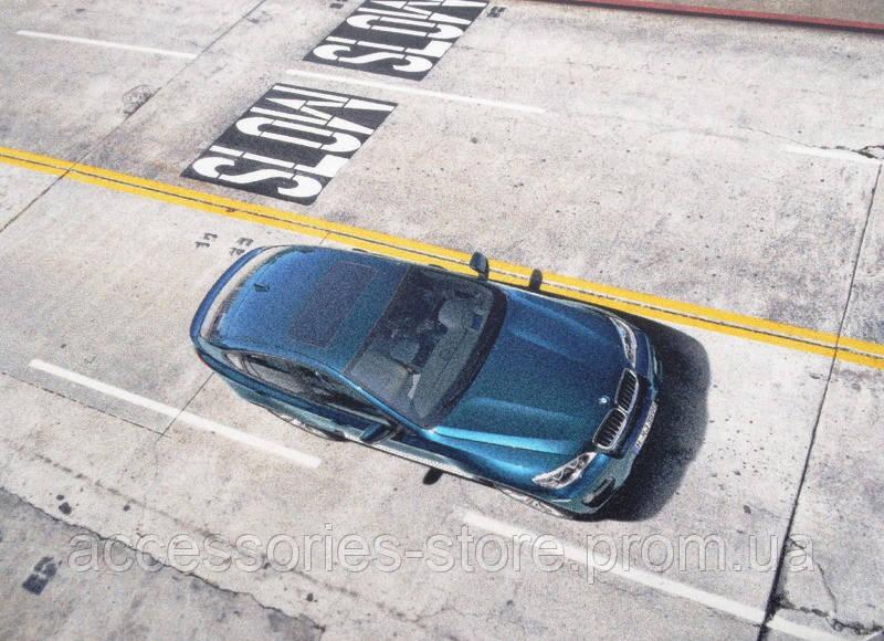 Коврик для мыши BMW X6 Mouse Pad
