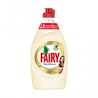 FAIRY ProDerma Средство для мытья посуды Алоэ Вера и Кокос 450 мл