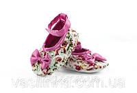 Детская легкая обувь для девочек BABY FASHION SHOES TM ATTRACTIVE
