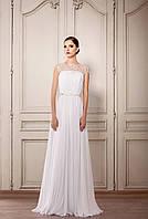 """Свадебное платье из шифона в греческом стиле """"Greese"""" Прокат 4800 грн."""