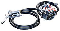 BATTERY KIT 3000 - переносной комплект для заправки дизельным топливом, 50 л/мин, 12 В