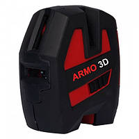 Лазерный построитель плоскостей (нивелир) ADA Armo 3D