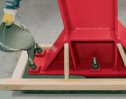 BASF. Монтаж оборудования, металлоконструкций.