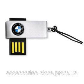 Флешка BMW на шнурке, USB Stick, 16Gb