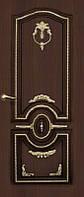 Бронированные (входные) двери: Модель №11 (не для улицы)