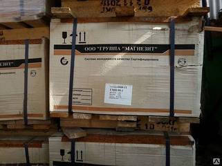 Периклазохромитовые сводовые плотные ПХСП ГОСТ 10888-93