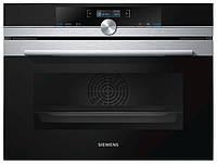 Духовой шкаф Siemens CB 635 GBS1